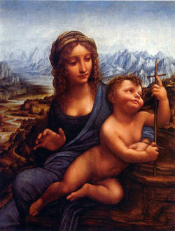 Madonna_of_the_Yarnwinder