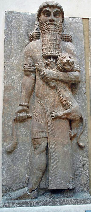 gilgamesh the purpose of life and Gilgamesh sought eternal life and even went beyond the sea searching for that life but failed this is because that was not his purpose in life the same can be said about israel.