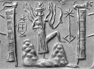 http://kimgraaemunch.files.wordpress.com/2010/06/shamash-the-sun-between-mashus-twin-peaks-akkadian-3rd-millennium-bc-british-museum.jpg