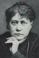 H.P.Blavatsky