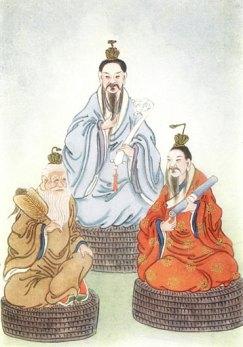 Taoist_Triad