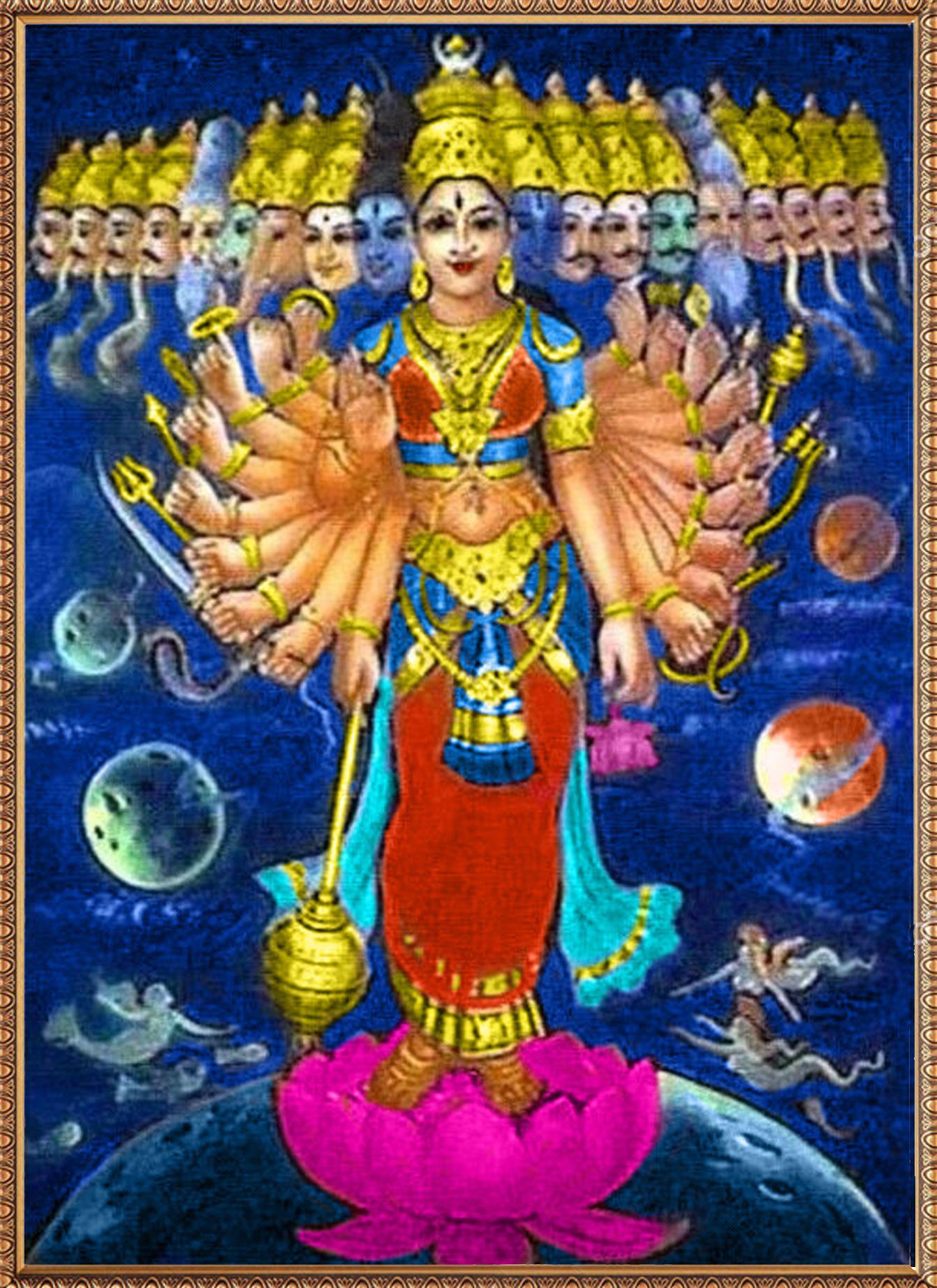 AdiParaShakti1