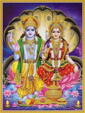 VishnuLaxmi